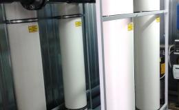 Ультрафильтрационные мембраны