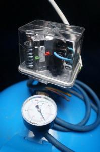 Автоматика для скважины
