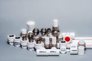 Выбор и монтаж полипропиленовых труб