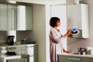 Индивидуальное отопление в многоквартирном доме